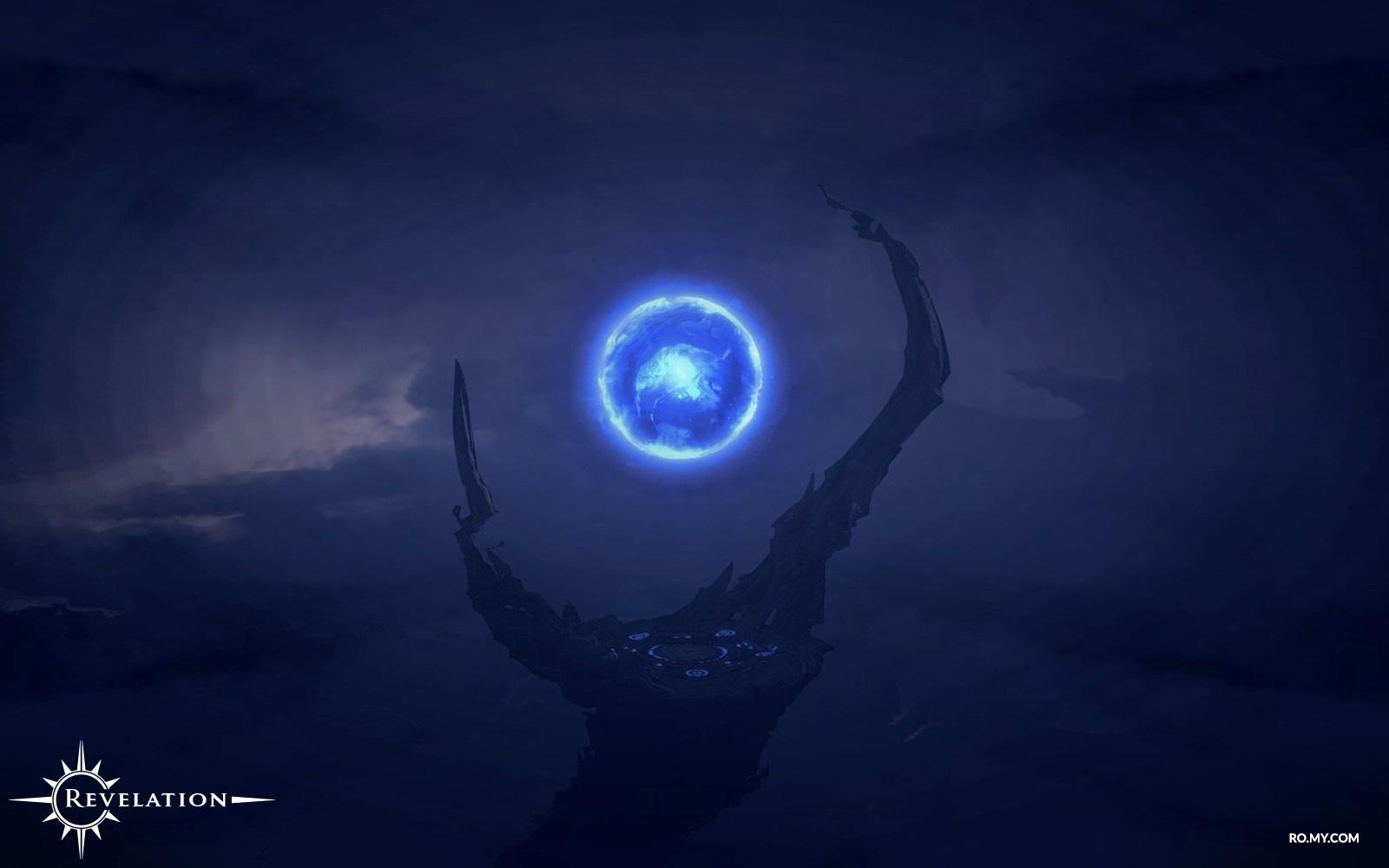 Revelation Online Eternal Chasm