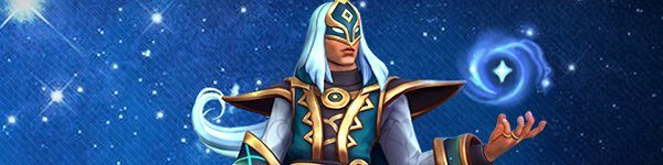 Paladins new champion Jenos