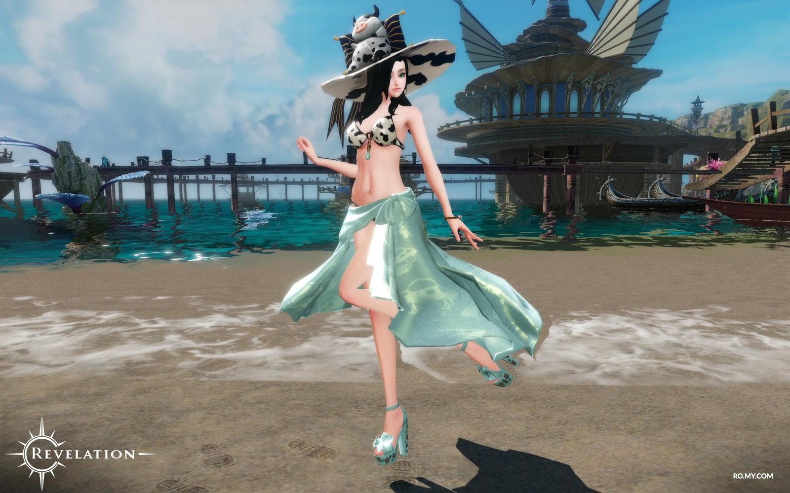 revelation online summer swimsuits 2017