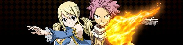 Fairy Tail closed beta