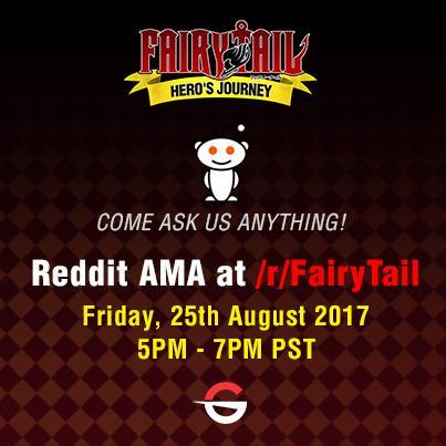 fairy tail hero's journey
