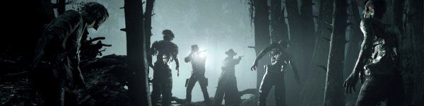 Hunt: Showdown free to play on Steam