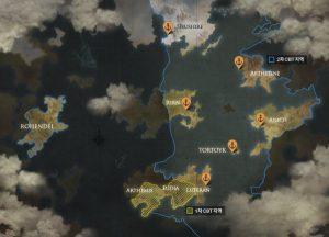Lost Ark closed beta 2
