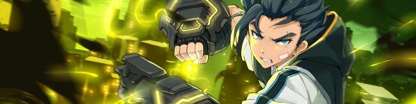 soulworker jin seipatsu spirit arms