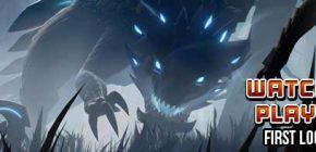 Dauntless gameplay first look