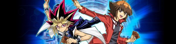 Yu-Gi-Oh! Duel Links launching on PC