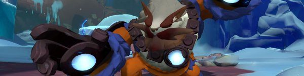 Gigantic's Into Solitude