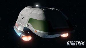 Star Trek Free Giveaway