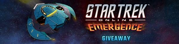 Star Trek Online Free Season 14 Gift Pack Giveaway