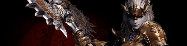 Bless Online MMORPG B2P