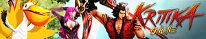 Kritika Online Free Steam Launch Package Giveaway