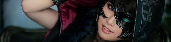 BROWN DUST Celia cosplay
