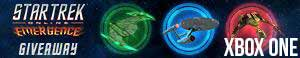 Star Trek Online Free Faction Starter Pack Giveaway (Xbox One)