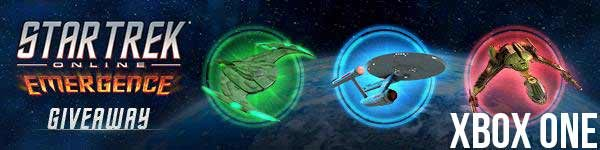 Star Trek Online Free Starter Pack Giveaway Xbox One