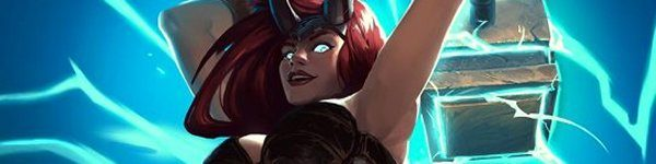 Battlerite Free 'All Champions' Key Giveaway