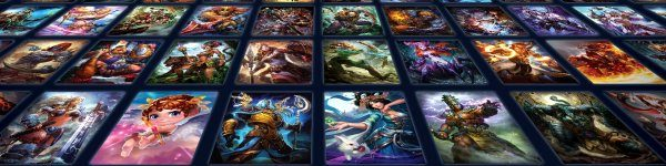 SMITE free ultimate god pack