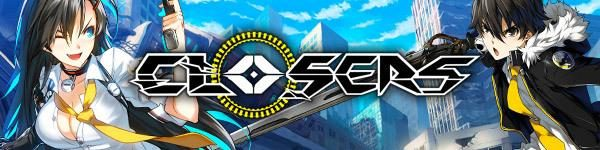 Closers Free Ace Bundle Giveaway