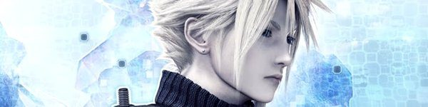 Mobius Final Fantasy Cloud Strife