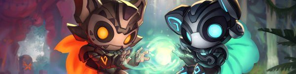 Icons: Combat Arena gameplay