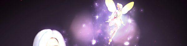 black desert online fairy