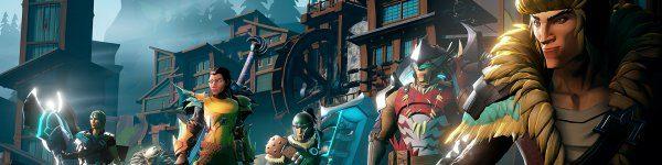 dauntless island gameplay update