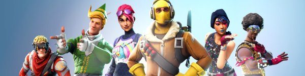 Fortnite Battle Royale concurrent players
