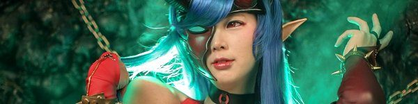Spiral Cats Are Back With This Stunning Ragnarok M Cosplay