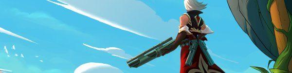 Battlerite Royale release date delay