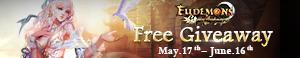 Eudemons Online Free Newbie Pack Giveaway