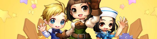 MapleStory 2 closed beta start