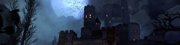 neverwinter ravenloft release