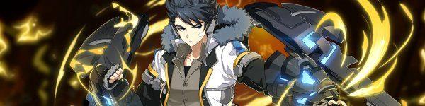 SoulWorker Jin Seipatsu job upgrade