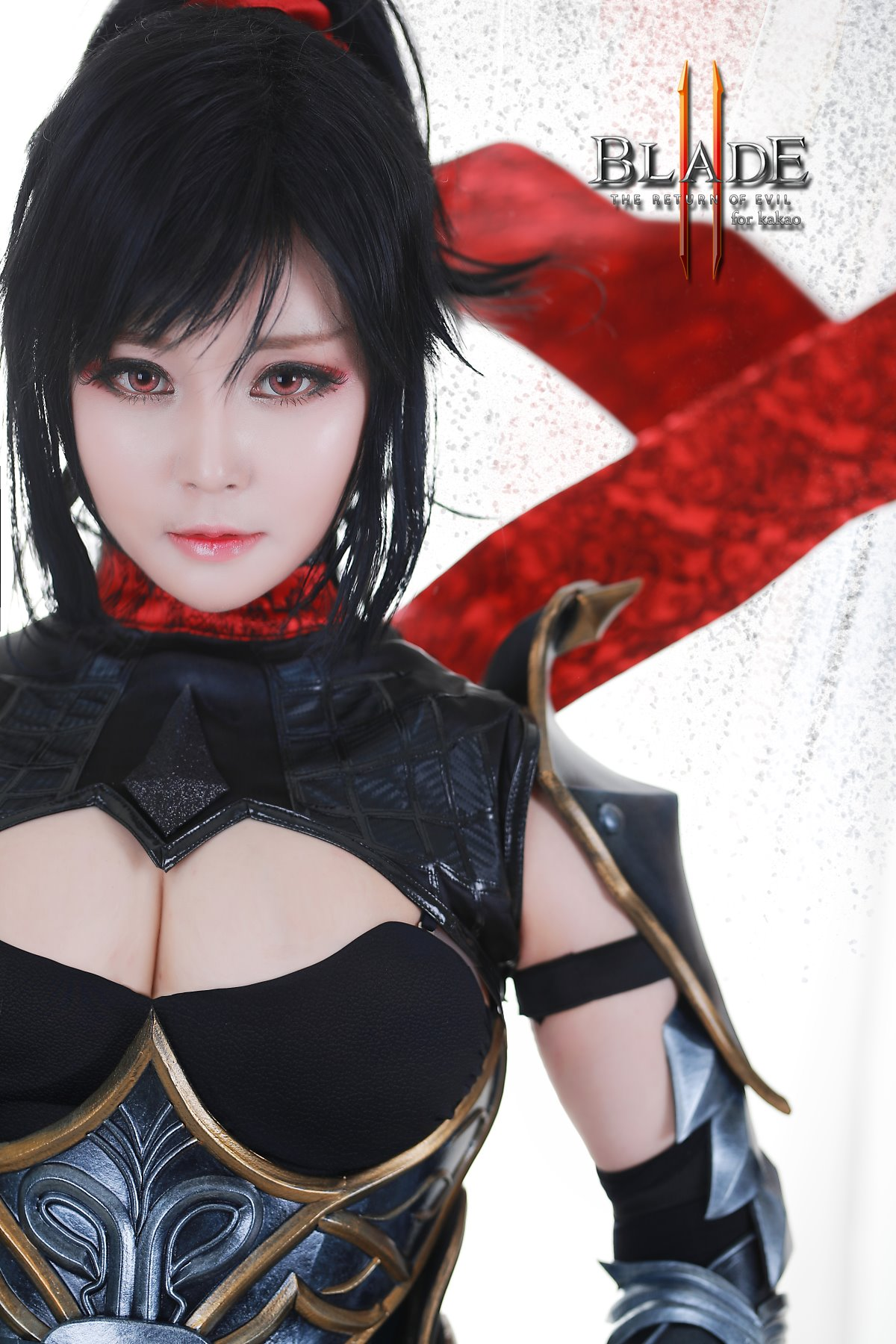 Blade 2 Assassin cosplay