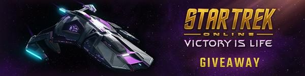 Star Trek Online Free Victory is Life Starter Pack Giveaway