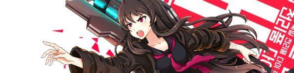 Soulworker Iris Yuma new character