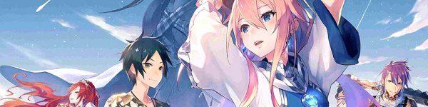 Idola Phantasy Star Saga game