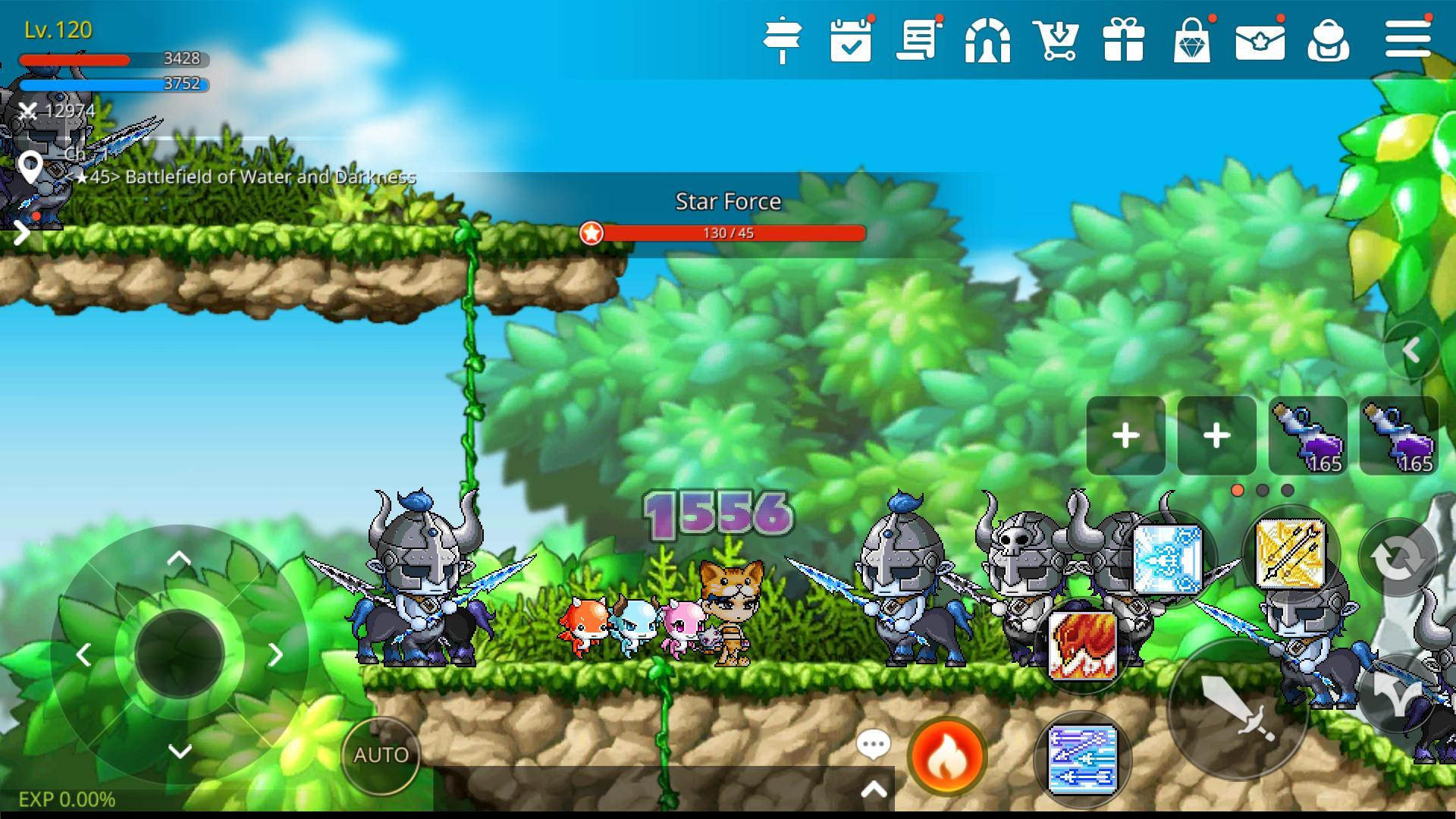 Image result for maplestory m app store""
