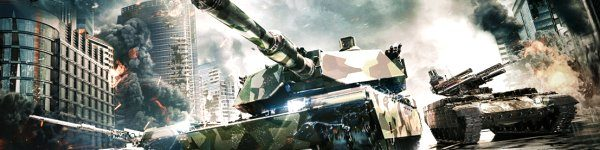 Armored Warfare launch Xbox One