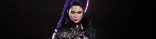 Ascendant One characters Artemis