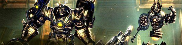 Blade & Soul: False Idols update