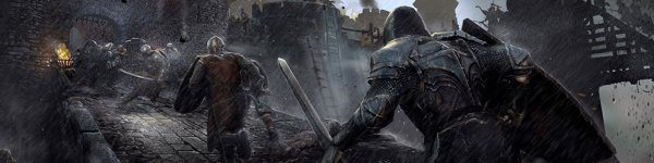 Conquerors Blade free weekend TwitchCon