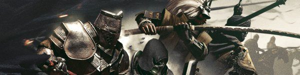 MMO Conqueror's Blade open beta