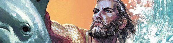 DC Universe Online Aquaman Atlantis