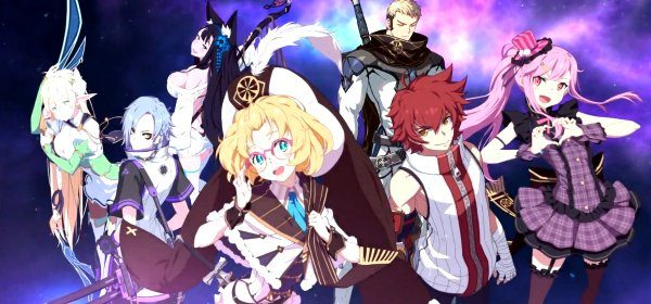 KurtzPel Free Anime Action MMORPG Review & Download