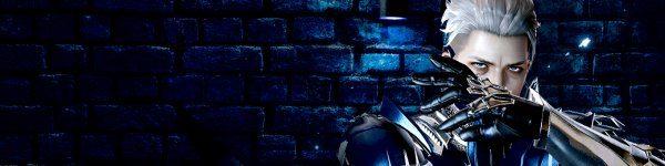 Mabinogi Heroes Vindictus Assassin Grimden