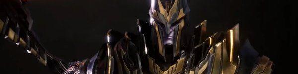 Ascendant One characters Kronos