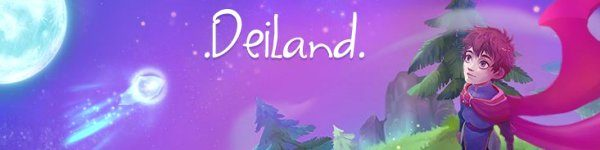 Deiland Free Steam Key Giveaway