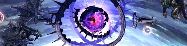 TERA update guardians of the sky