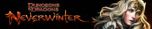 Neverwinter Dungeons and Dragons MMORPG