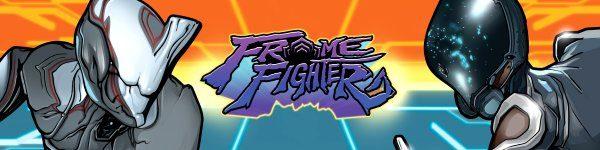 Warframe Frame Fighter minigame
